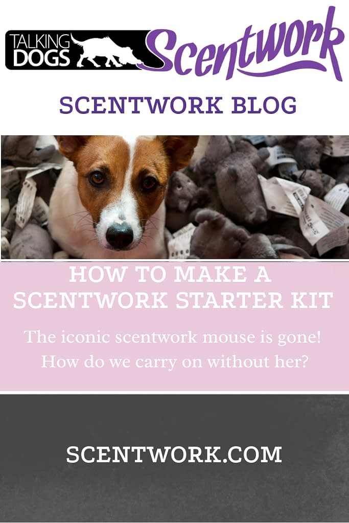 how to make a starter kit