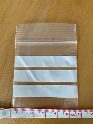 bag for catnip for starter kit