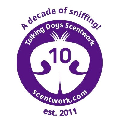 decade of sniffing logo
