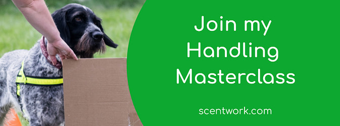handling masterclass banner